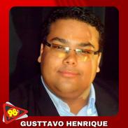 GUSTTAVO HENRIQUE - LOCUTOR DO PROGRAMA GUSTTAVO HENRIQUE