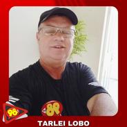 TARLEI LOBO - LOCUTOR DO PROGRAMA DOMINGÃO DO LOBÃO