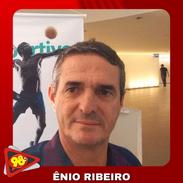 ÊNIO RIBEIRO - LOCUTOR DO PROGRAMA BOM DIA CIDADE