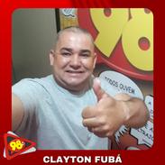 CLAYTON FUBÁ - LOCUTOR DO PROGRAMA DOMINGO LEGAL
