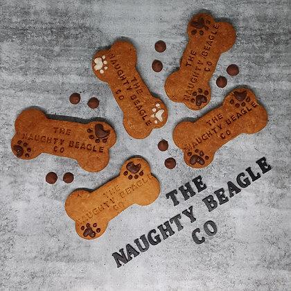 Bone Appetit - Peanut Butter Cookie