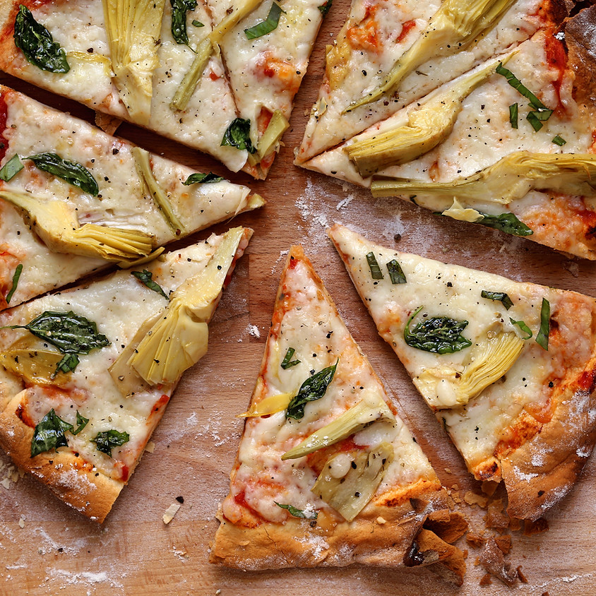 Pizza Party! ~ 7 PM