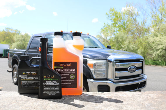 Archoil Ultimate Diesel Performance Kit