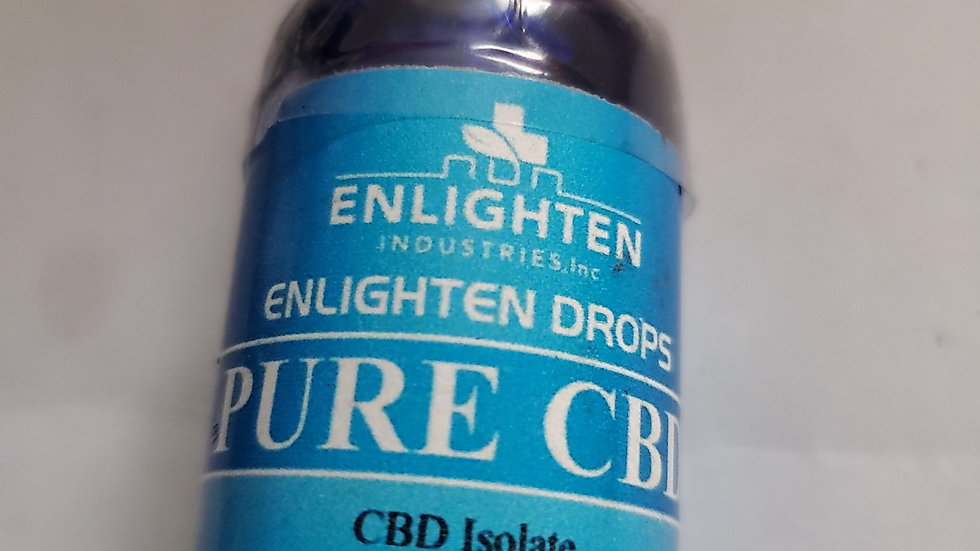 Cbd drops 420mg