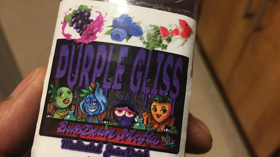 Purplegliss Juice 16oz