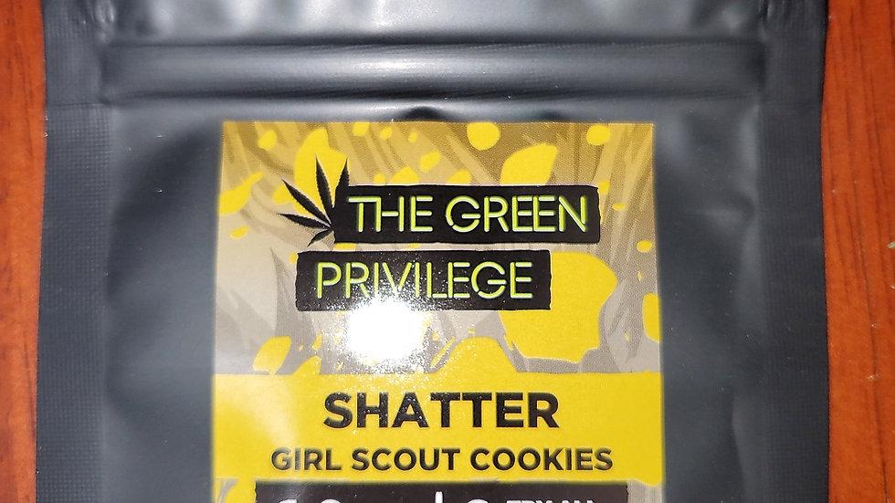 Gsc Shatter 1gm