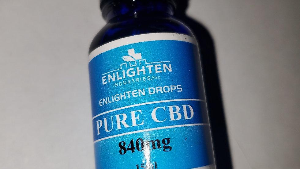 Cbd Drop 840mg