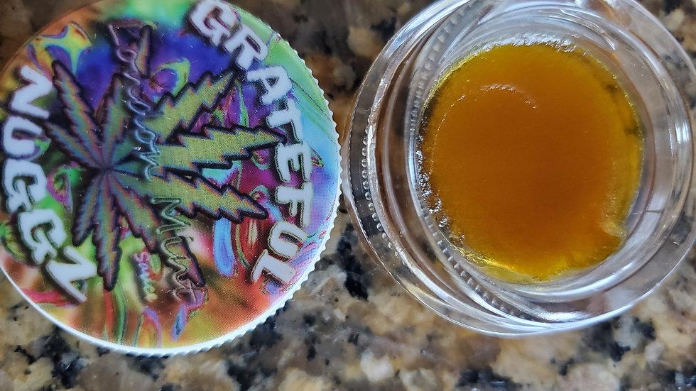 Golden Lemon sauce gm