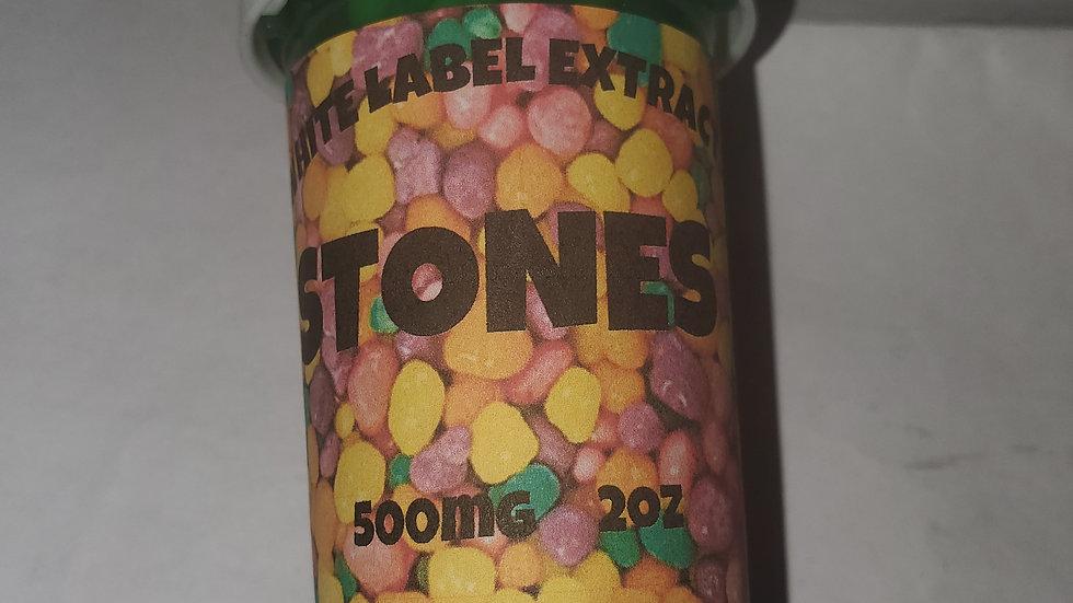 Nerdz stones