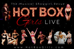 Hot Box Girls Live