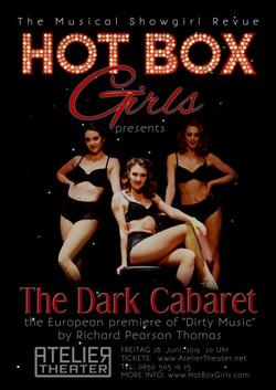 The Dark Cabaret