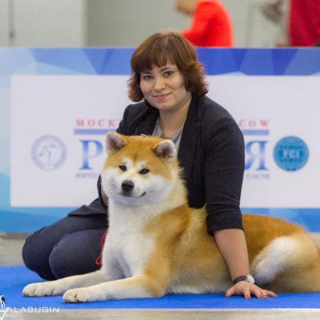 Kaminari Pride Heika-junior class