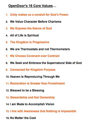 OpenDoor's 16 Core Values.png