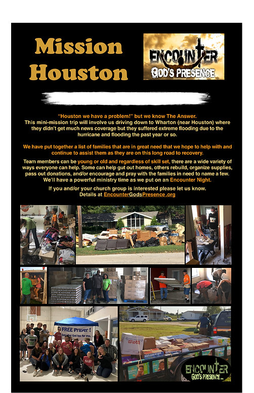 Mission Houston Oct. 2019 11 by 17 poste