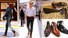 Should Your Shoes And Belt Match?