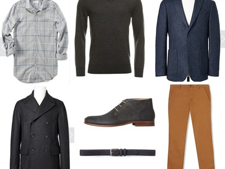 The Winter Brunch Outfits to Impress