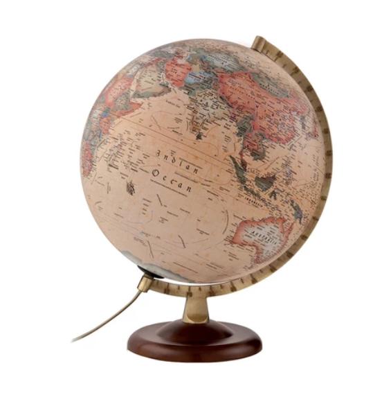 AtmoSphere Globe Light