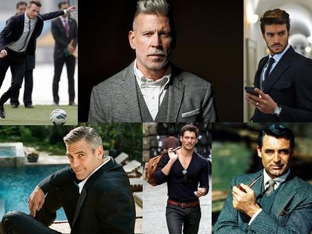 Do Well Dressed Men Make More Money? YES!