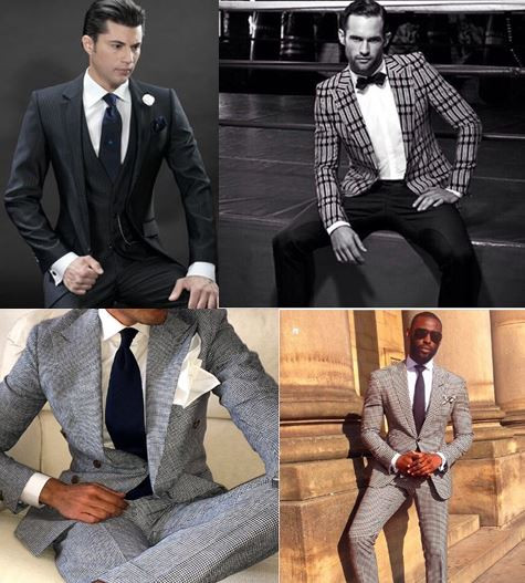 Races outfit ideas for the modern man