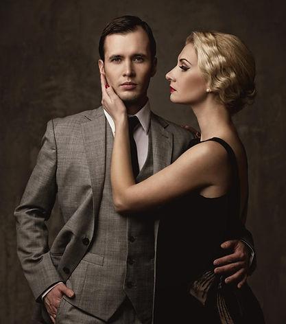 The Style Fox, Men's Stylist Melbourne
