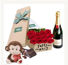 Valentine's Day – What to get your lady?