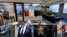 The Man's Guide to Shopping for a Custom Suit