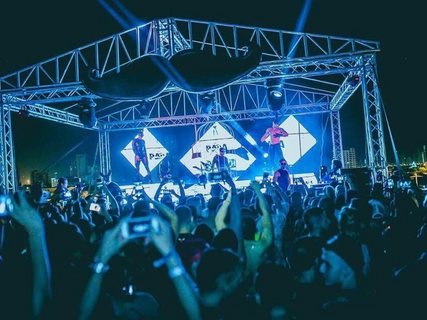 PAPA PARTY COLOMBIA
