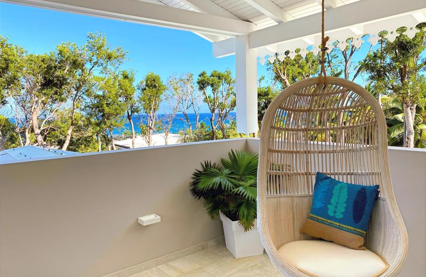 Villa Tourterelle - Le Diamant Martinique - Les Mahoganys