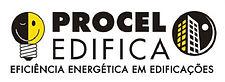 Logo Procel PBE Edifia