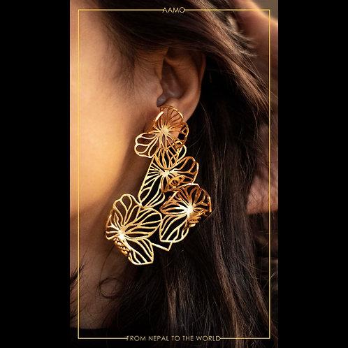 Jhuppa Earrings