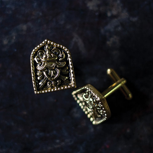 The Parasol Cufflinks