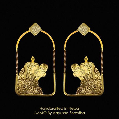 Singha Earrings