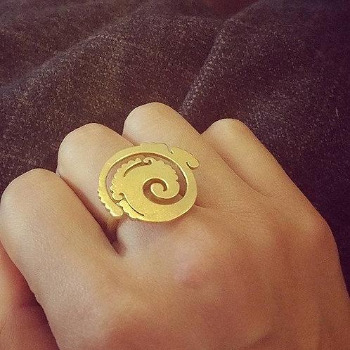 Garima Ring
