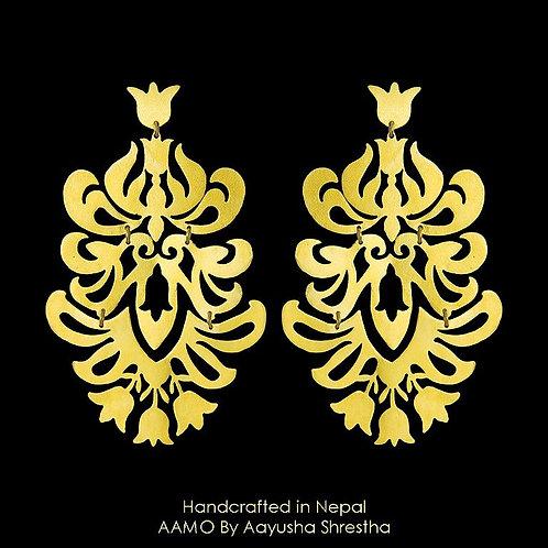 Bagaicha Earrings