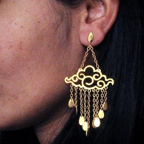 Barsha Earrings