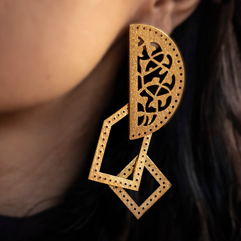 Sati Earrings