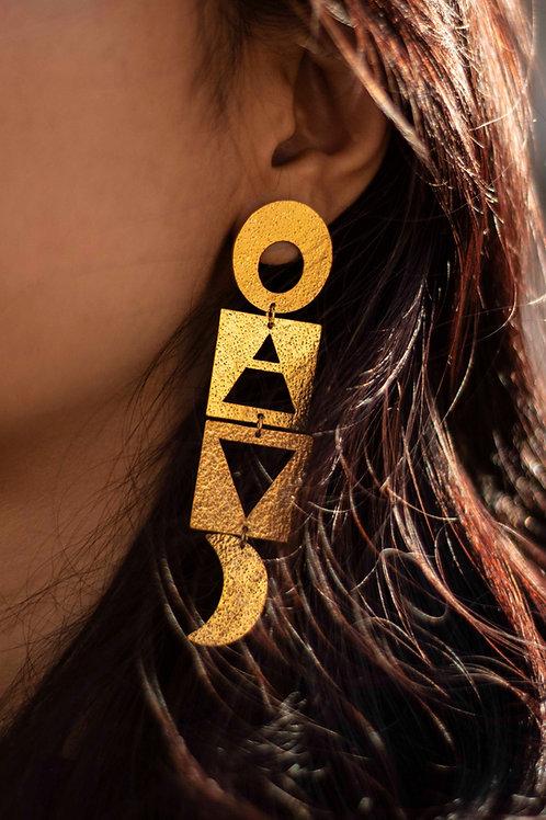 Tatva Earrings