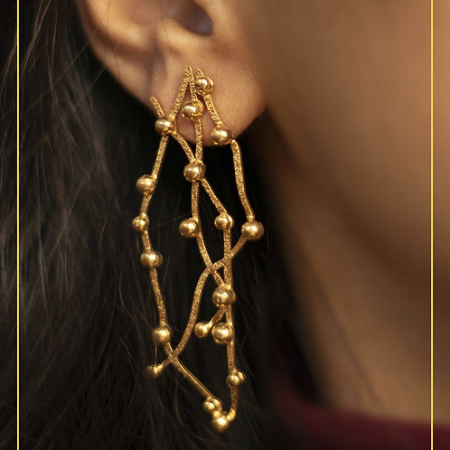 Tusara earrings