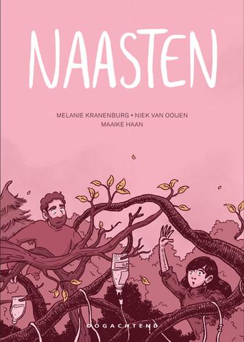 Graphic novel Naasten