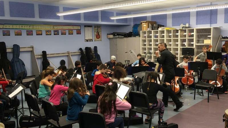 Chamber Music Coaching