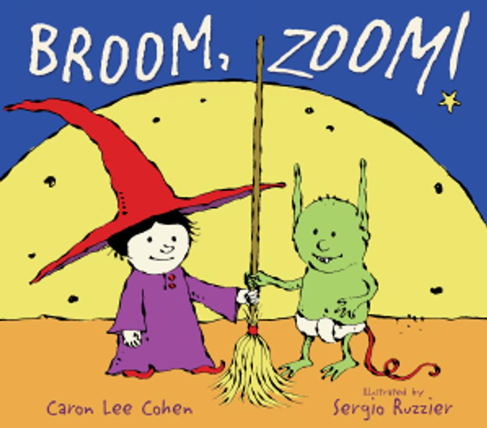 BroomZoom