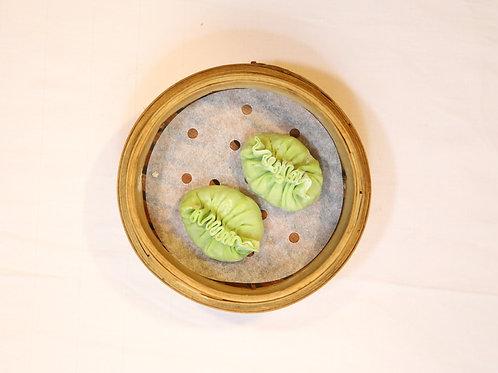 翡翠魚翅餃(2顆入)