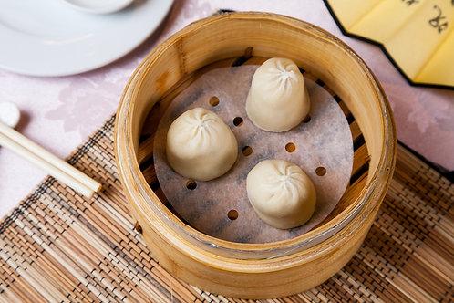 上海小龍湯包(三顆入)