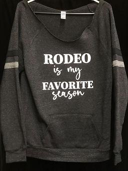 Rodeo is my Favorite Season.jpg