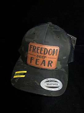 Freedom over fear hat.jpg