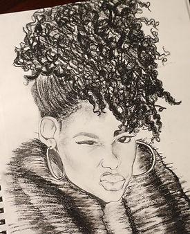 Etcblogmag, black art, Houston artist