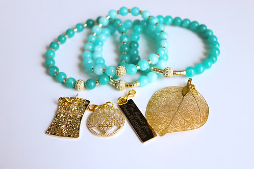 Turquoise  Lover 💘