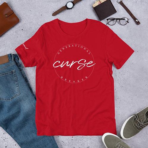 Break The Curse! Short-Sleeve Unisex T-Shirt
