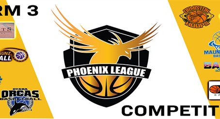 Term 3 Phoenix League Competition Nearly Underway!