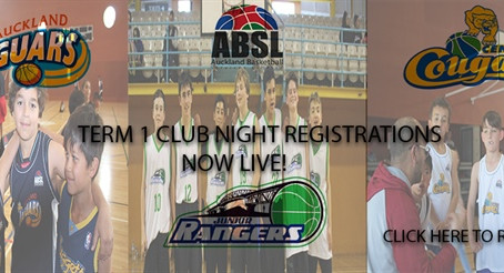 ABSL Club Night Registrations Now Live!
